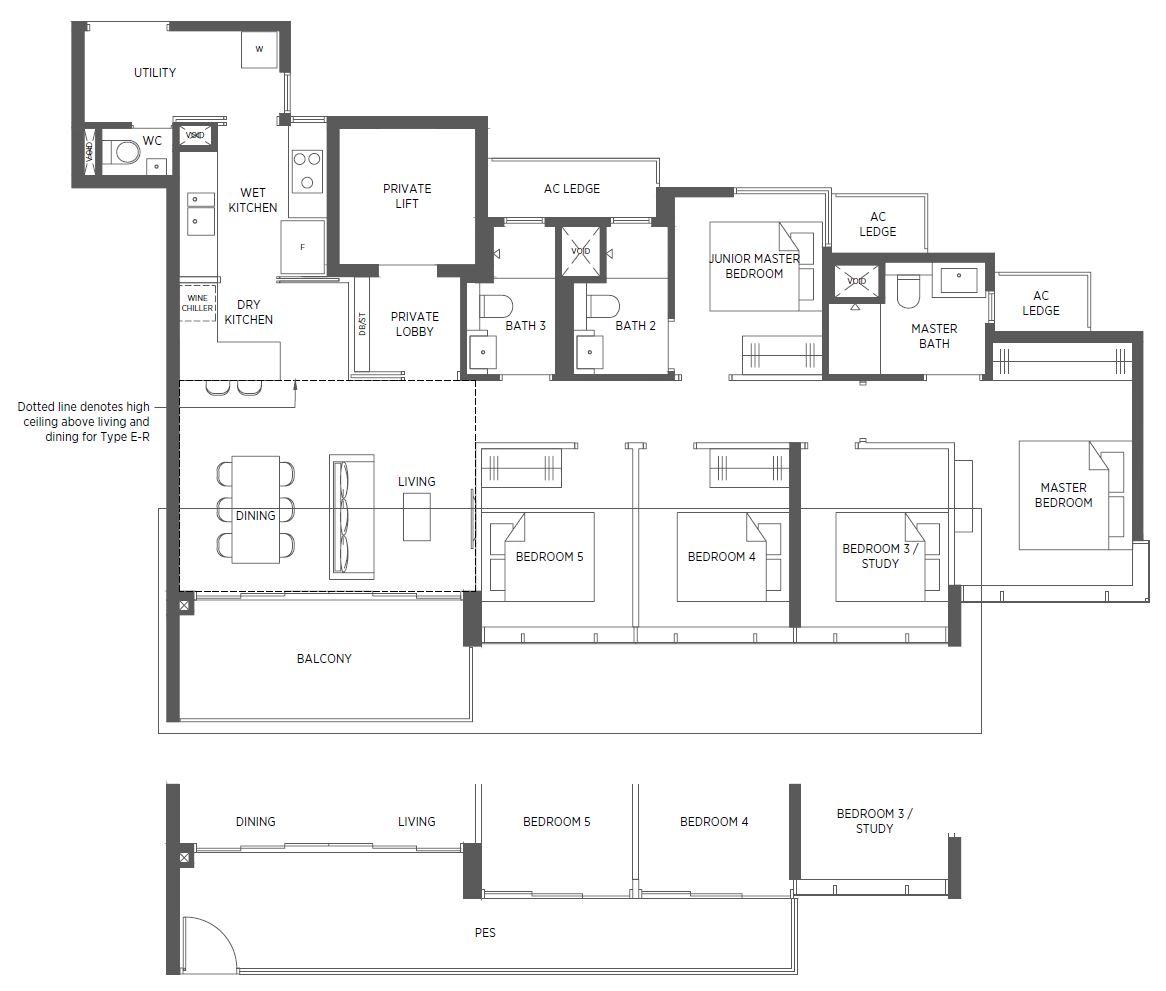 Parc-Esta-Floor-Plan-5BR-1475sqft