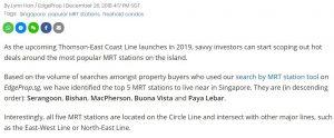 parc-esta-press-most-popular-MRT-station-in-singapore